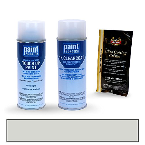 up paint spray can kit by paintscratch 2010 toyota touch up paint. Black Bedroom Furniture Sets. Home Design Ideas